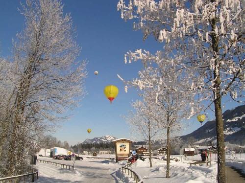 alpen ballonfahrt 2015